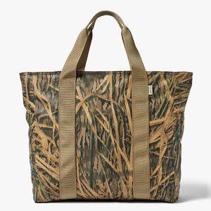 FILSON MOSSSY OAK Grab N Go Tote Large Shadowgrass